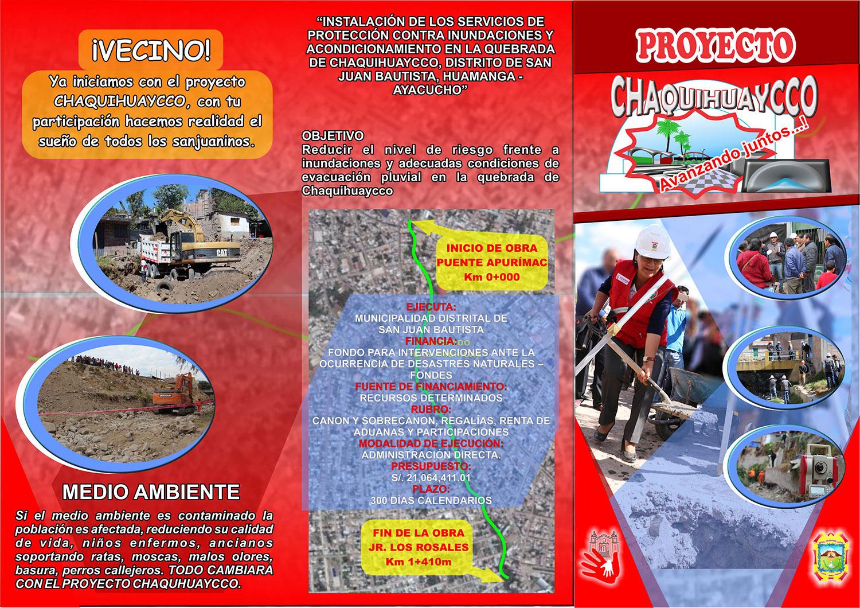 Titulo 1 chaquihuaycco